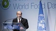 """Giornata Mondiale dell'Alimentazione """"Trasformare l'agricoltura per alimentare un pianeta più caldo e più affollato"""""""