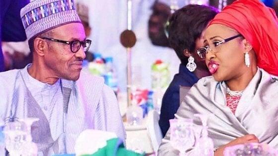 """Nigeria, ultimatum della moglie del presidente Buhari al marito: """"Rimpasto di governo o non ti voto"""""""