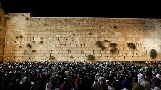 """Israele sospende cooperazione con Unesco per risoluzione su Gerusalemme """"indivisibile"""""""