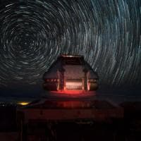 Ricostruite le origini della Via Lattea