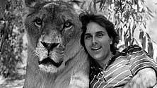 The last call, alla Festa di Roma l'ultima chiamata per salvare i leoni