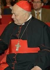 """Monsignor Sgreccia: """"Scelta aberrante un McDonald's lì, io quei panini non li mangerei"""""""