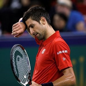 Tennis, Djokovic ko a Shanghai: Bautista-Agut in finale con Murray