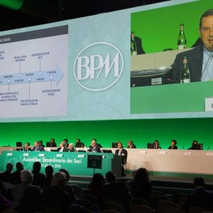 Bpm-Banco, via libera dalle assemblee: nasce il terzo polo italiano