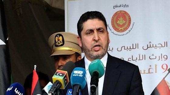 Libia, golpe islamista a Tripoli: presa la sede del governo
