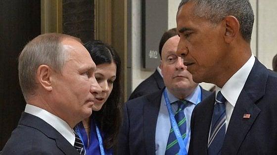 """Nbc: """"Gli Usa preparano un attacco informatico contro la Russia"""""""