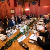 Siria, nessuna intesa ai colloqui di pace di Losanna