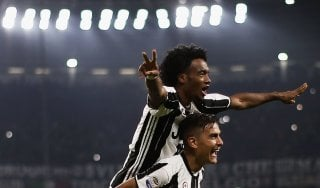 Juventus-Udinese 2-1: Dybala lancia la fuga bianconera