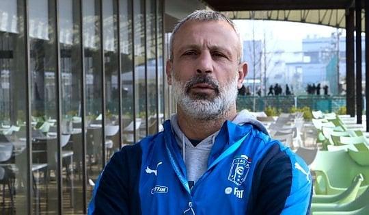 Il calcio è roba da matti: alla Festa di Roma una storia di coraggio e follia
