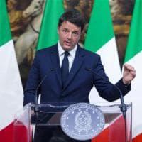 Ma Renzi è un vantaggio o un danno per l'Europa e per l'Italia?