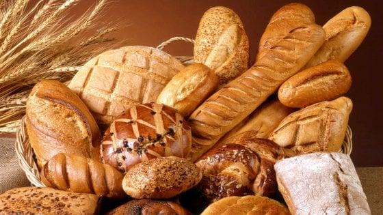 Pane, consumo ai minimi storici: solo 85 grammi al giorno per persona