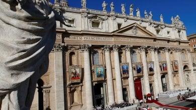Il Papa canonizza sette nuovi santi: anche il bresciano Pavoni e il salernitano Fusco