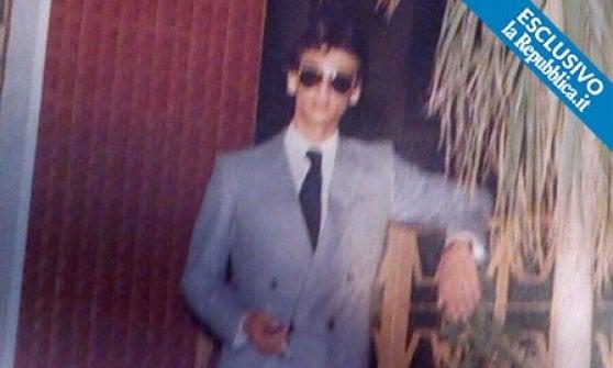 Messina Denaro, il boss in doppiopetto: la foto mai vista