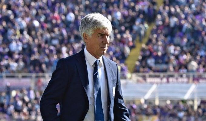"""Atalanta, Gasperini: """"Peccato, potevamo fare risultato pieno"""""""