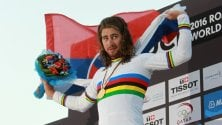 Ciclismo, Mondiali: bis di Peter Sagan, quinto Nizzolo