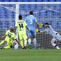 Lazio-Bologna, il film della partita