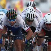 Ciclismo, trionfo Sagan: suo il mondiale