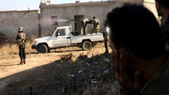 Isis in crisi: da inizio anno perso il 16 per cento del territorio
