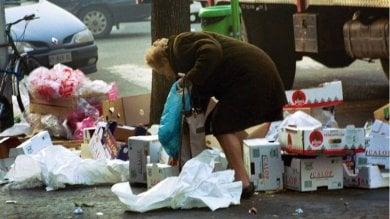 Raporto Caritas, la povertà in Italia  che si aggiunge a quella dei rifugiati