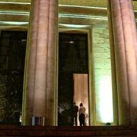 Beirut, nel museo -