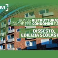 Bonus edilizia rinnovati ed estesi: più vantaggi per interventi antisismici e condomini