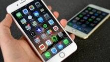 iPhone 7, se il tasto Home non funziona c'è quello di emergenza