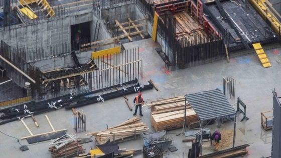 Manovra, ecco i nuovi bonus edilizia per rilanciare il settore