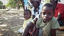 """Fino all'ultimo bambino """"Sei milioni di loro  non superano i 5 anni"""", l'appello di Foglietta, Bocci e gli altri"""
