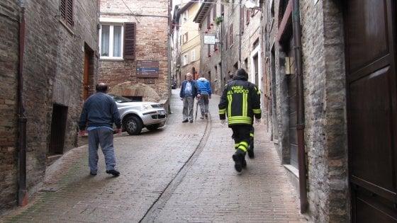 Urbino, due studenti morti per monossido di carbonio