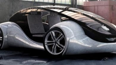 Apple rinuncia alla 'sua' auto senza pilota: il progetto Titan cambia strada
