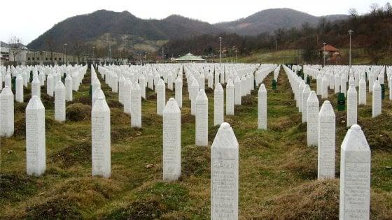 Bosnia, per la prima volta è un serbo il nuovo sindaco di Srebrenica
