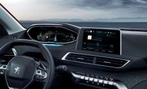 Peugeot 3008, spazio e grinta: svelato il Suv del futuro