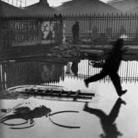 Henri Cartier-Bresson, 140 scatti a Villa Reale di Monza