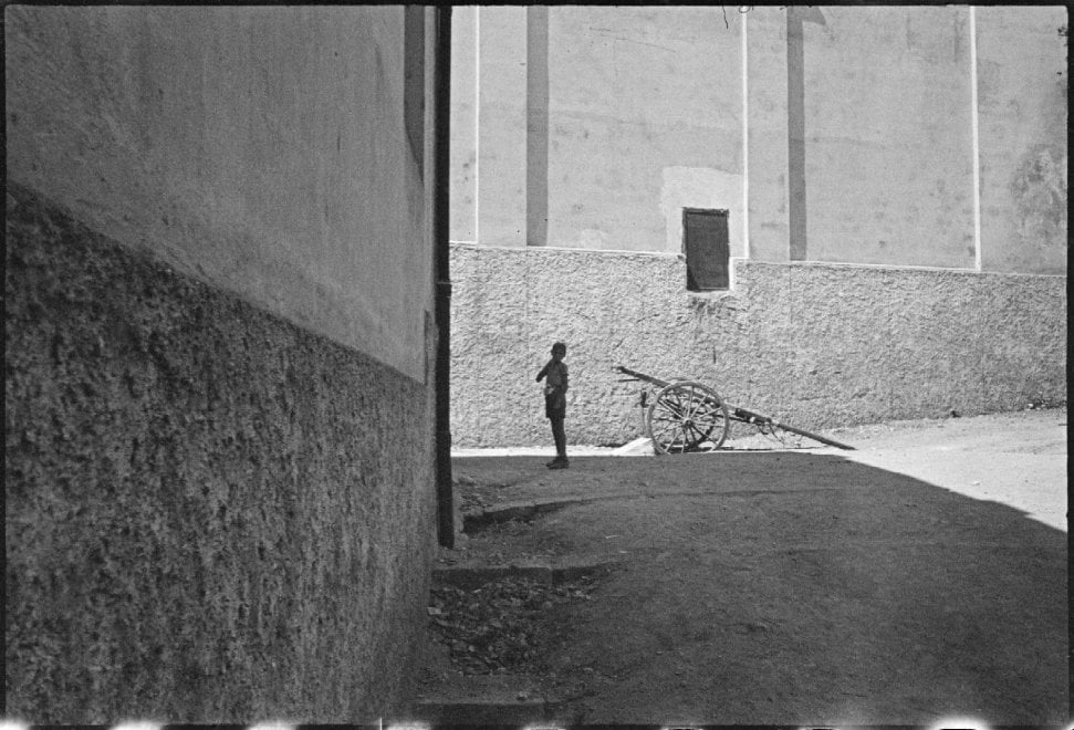 Henri cartier bresson 140 scatti a villa reale di monza for Cartier bresson monza