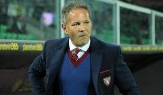 "Torino, Mihajlovic: ""Siamo sulla strada giusta"""