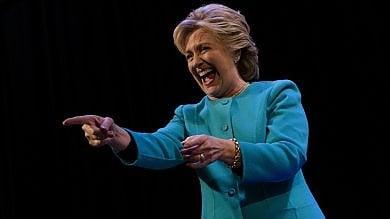 Usa, nuovi documenti Fbi: pressioni per declassificare email Clinton