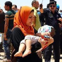 Mosul, iracheni in fuga dall'IS torturati, uccisi per vendetta o fatti sparire
