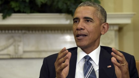 "Obama: ""Austerity measures contributed to slower growth in Europe"""