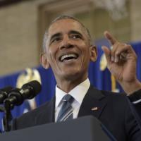 Intervista a Obama: