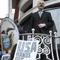 Julian Assange senza internet, Wikileaks: ''E' stato bloccato''