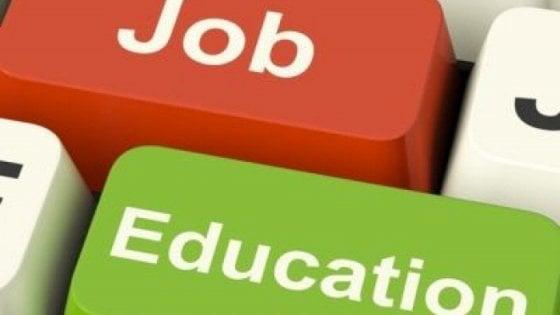 Scuola lavoro per combattere la disoccupazione: le botteghe del nuovo millennio