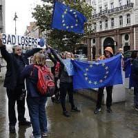 Brexit, la fuga di banchieri e avvocati da Londra
