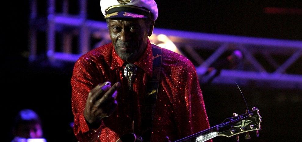 Chuck Berry, padre del rock, i 90 anni dell'uomo che rivoluzionò la musica