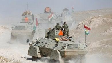 Battaglia di Mosul, tensione in Iraq per il ruolo della Turchia. e l'avanzata rallenta