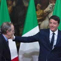 La ricetta di Renzi smentita dai numeri di Padoan