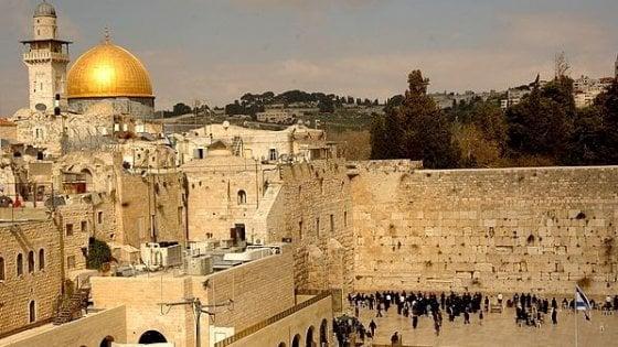 Unesco approva risoluzione Gerusalemme est: ira di Israele, Messico cambia idea