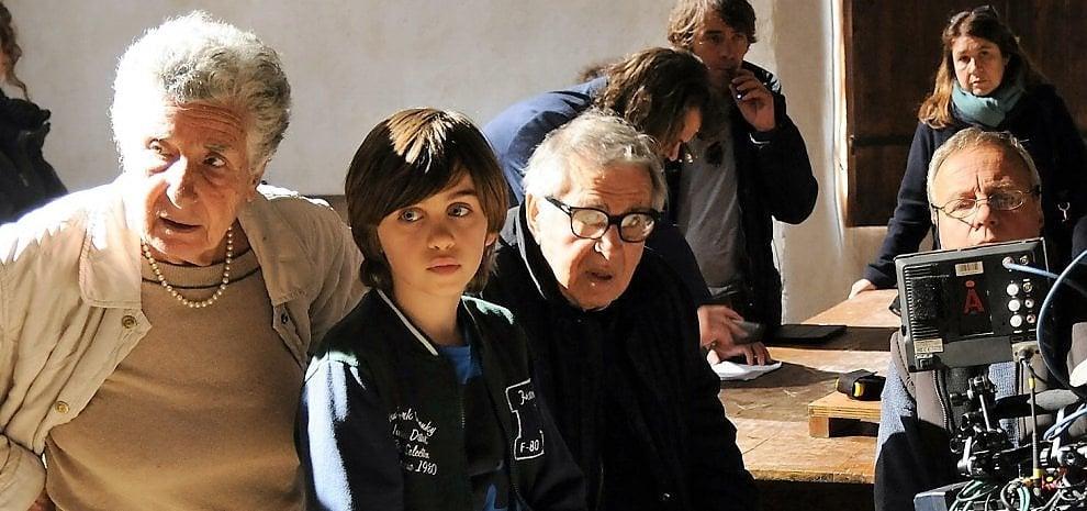 E' morta Mimmola Girosi, aiuto di Taviani e Olmi