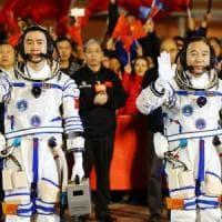 """Roberto Battiston: """"Andremo su Marte se lo faremo insieme"""""""