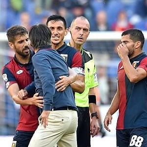 Sampdoria-Genoa senza Viviano e Juric: è già il derby dei grandi assenti