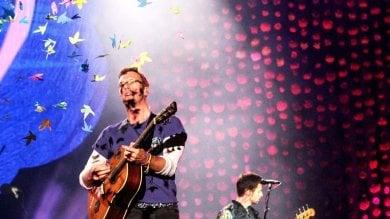 Concerto Coldplay: Antitrust apre istruttoria sulla prevendita dei biglietti
